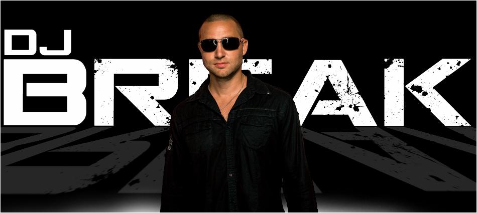 DJ-Break