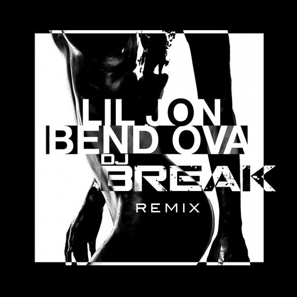 BendOvaRemix Cover