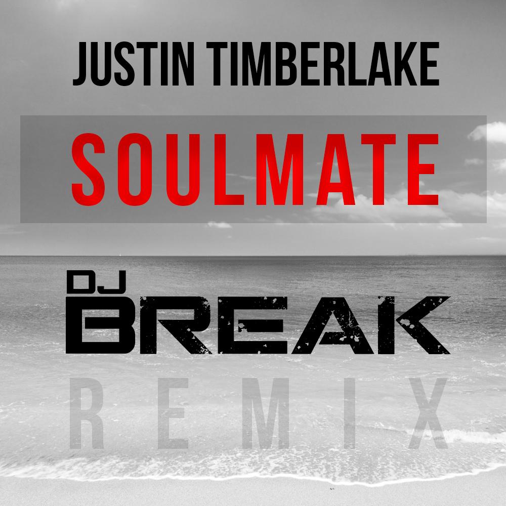 SoulMate (DJ Break Remix) (Cover Art) 2